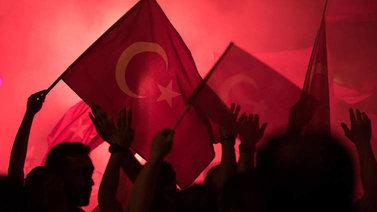 Turkin EU-jäsenyysneuvottelut junnaavat paikoillaan