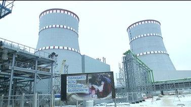 Sosnovyi Boriin nousee uusi ydinvoimala – toimii mallina Hankiven voimalalle