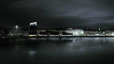 Helsinki sanoi ei Guggenheimille