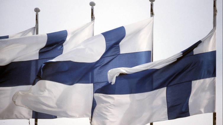 Suomen itsenäistyminen pähkinänkuoressa