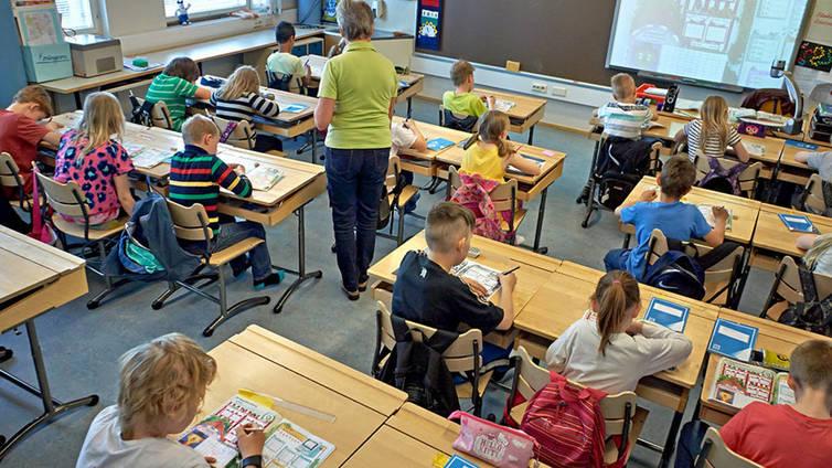 Pisa-tulokset: Suomen tytöt maailman toiseksi parhaita