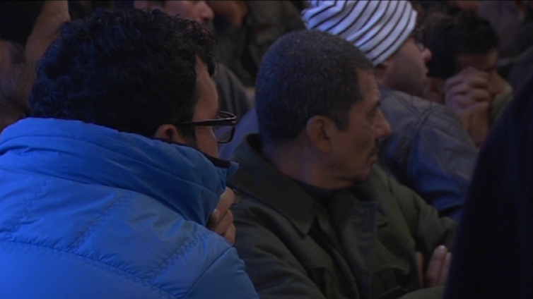 Suomi aikoo tiukentaa irakilaisten ja somalialaisten turvapaikkalinjaa - Lahdessa vireillä ruokalakko