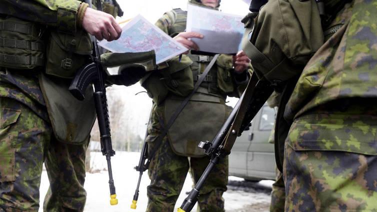 Puolustusvoimat laittoi Venäjän kaksoiskansalaiset erityistarkkailuun