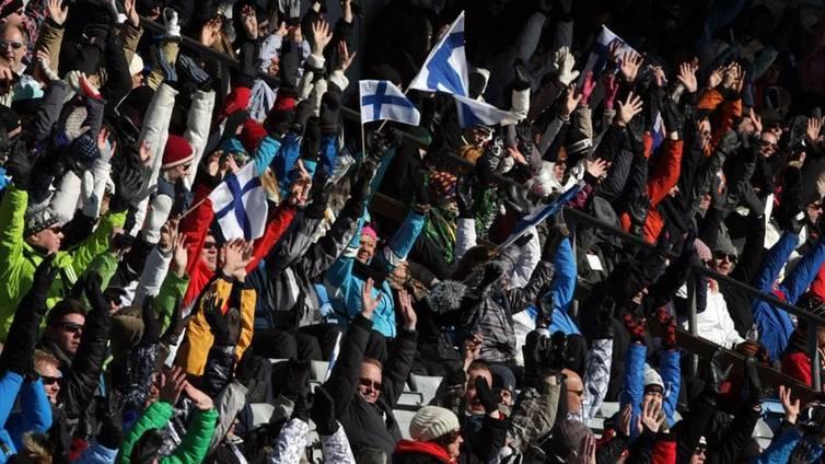 Lahden MM-hiihtojen järjestävät toivovat loppukiriä lipunmyynnissä