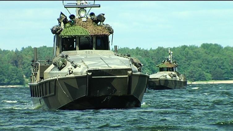 Suomalaiset sanovat ei Natolle