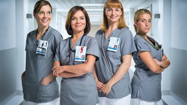Suomalaiset tv-sarjat kiinnostavat yhä enemmän ulkomailla