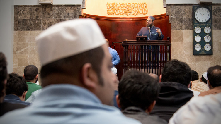 Muslimeihin kohdistuneet viharikokset lisääntyneet Yhdysvalloissa