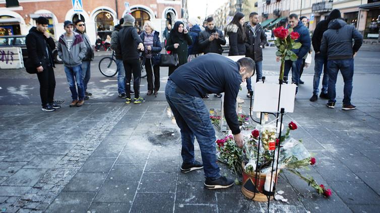 Väkivalta pelottaa Malmön kaduilla
