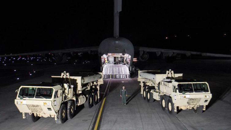USA reagoi Pohjois-Korean laukaisemiin ohjuksiin
