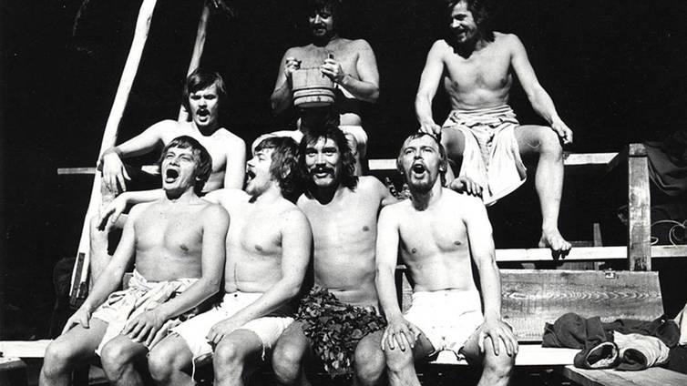 Seitsemän veljestä Turun kaupunginteatteriin 40 vuoden jälkeen