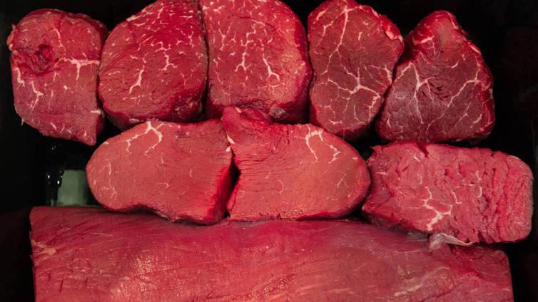 Brasilian suuria lihantuottajia epäillään mädän lihan viennistä