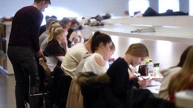 Nuorten köyhyys on lisääntynyt