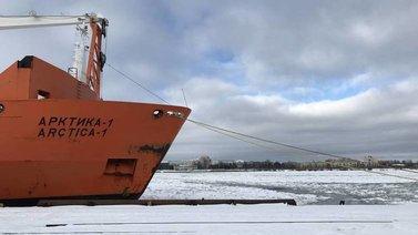 Suomi haluaa edistää Arktisen neuvoston puheenjohtajana ilmastonmuutoksen torjumista