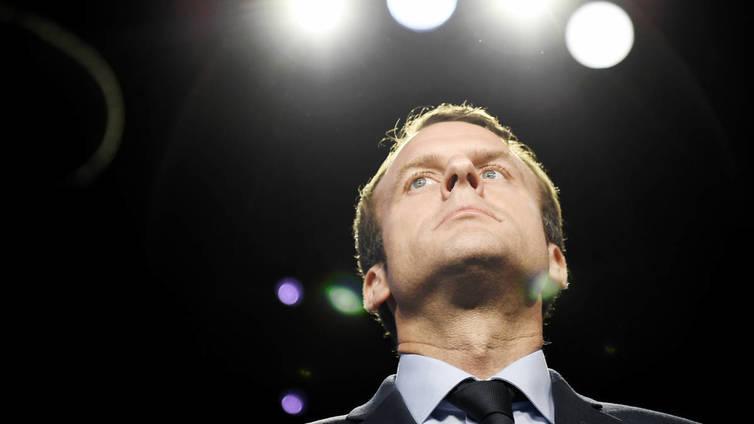 Vaaliväittely kuumensi ehdokkaiden tunteita Ranskassa