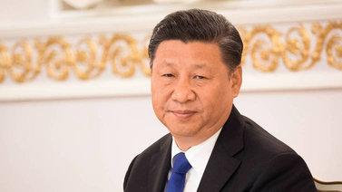 Kiinan presidentti Xi Jinping vieraili Suomessa