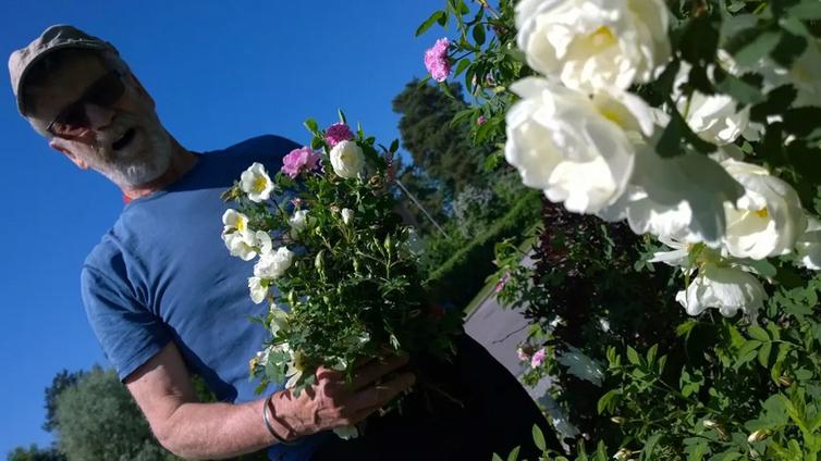 Ilmastonmuutos näkyy suomalaisissa puutarhoissa