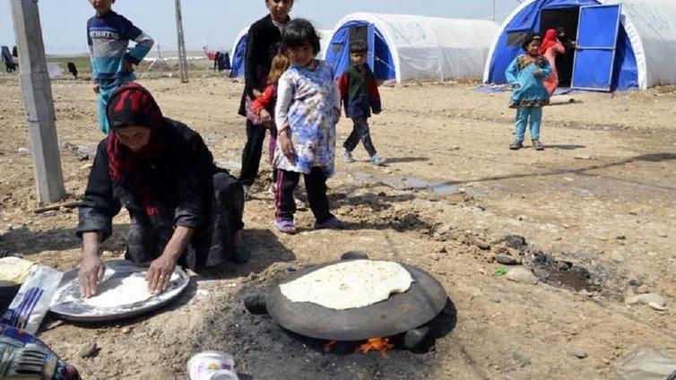 YK varoittaa Irakin sodan pahimmasta humanitäärisestä katastrofista