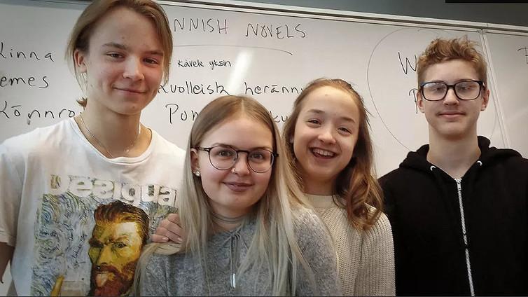 Pisa-tutkimus: 15-vuotiaat pojat erittäin tyytyväisiä elämäänsä