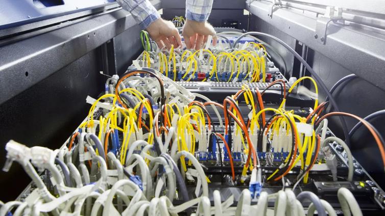 Uudet datakeskukset toisivat roimasti uusia työpaikkoja Suomeen