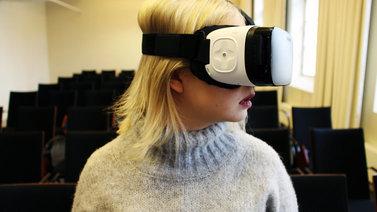 Sosiaalisten tilanteiden pelkoa yritetään ehkäistä virtuaalimaailmassa