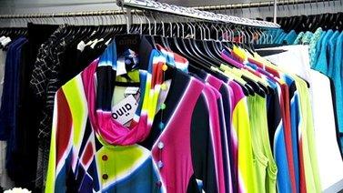 Vaatevienti vetää – Puupohjaisista tekstiileistä miljardien vientituote tulevaisuudessa?