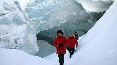 Suomi luotsaamaan Arktista neuvostoa koulutus edellä