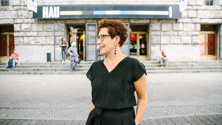 Berliini on saanut potkua tanssifestivaalilleen suomalaisjohtajasta