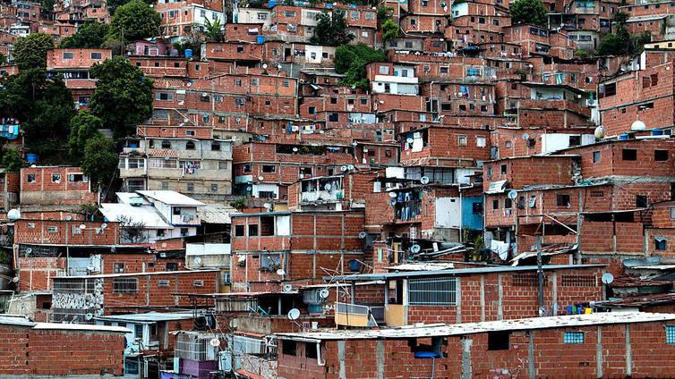 Venezuela on vajonnut yhä pahempaan kurjuuteen