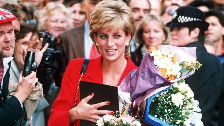 Prinsessa Dianan kuolemasta 20 vuotta