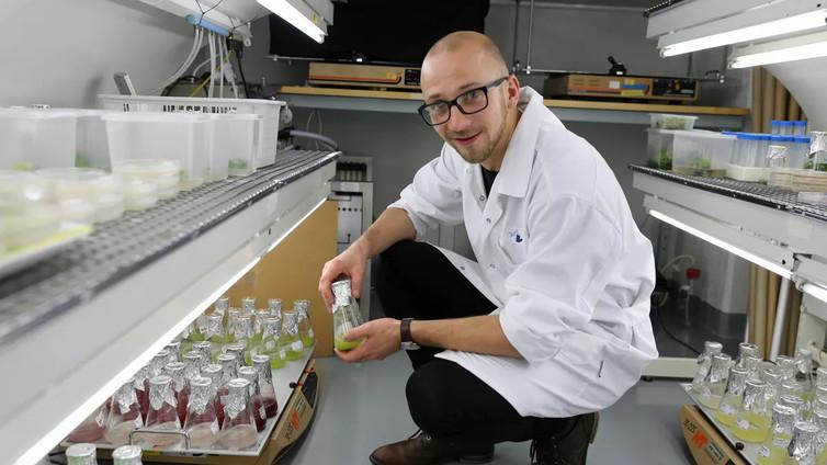 Bioreaktorista voi löytyä apu ruuantuotannon ongelmiin