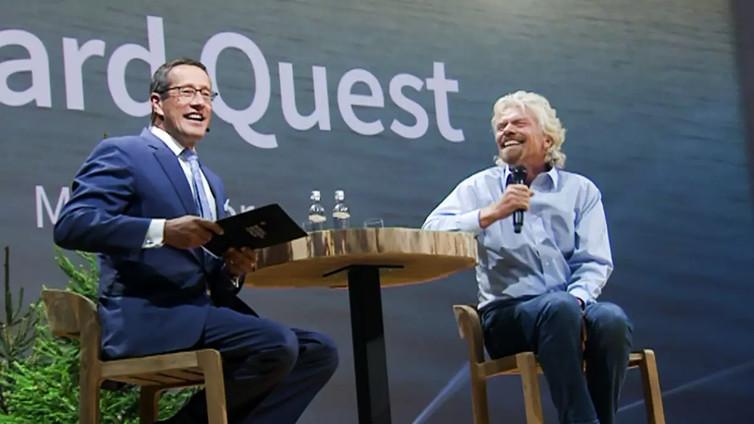 Miljardöörin mukaan menestys syntyy ihmisiä kuuntelemalla
