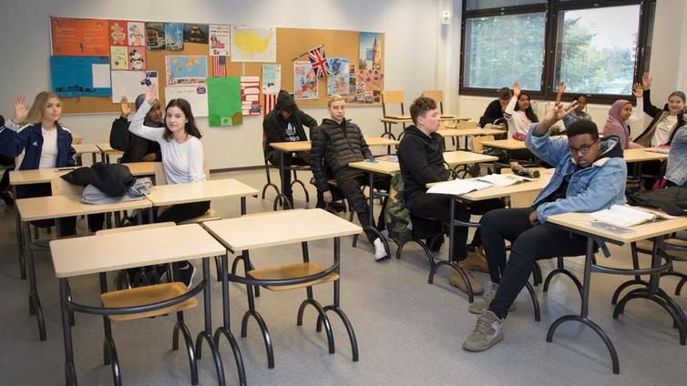 THL:n tutkimus: Koululaiset tarkkailevat kriittisesti netin käyttöään