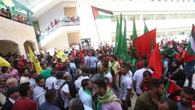 Palestiinalaisjärjestöt pääsivät sopuun Gazasta