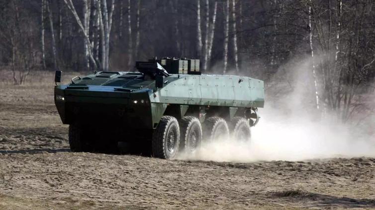 Suomi vie aseita Lähi-itään enemmän kuin koskaan aiemmin