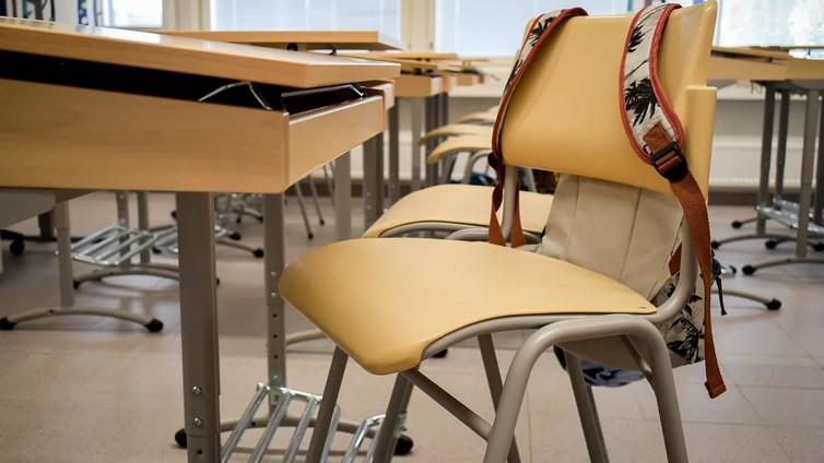 Koulutusraportti: suomalaisen koulutuksen tasa-arvo rapautuu