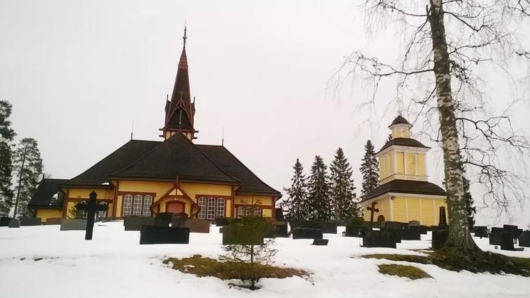 Perho on Suomen luterilaisin kunta