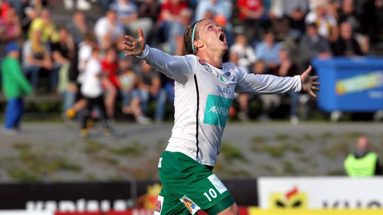 Jalkapalloilija Petteri Forsellia on kiusattu ulkonäön takia 10-vuotiaasta lähtien