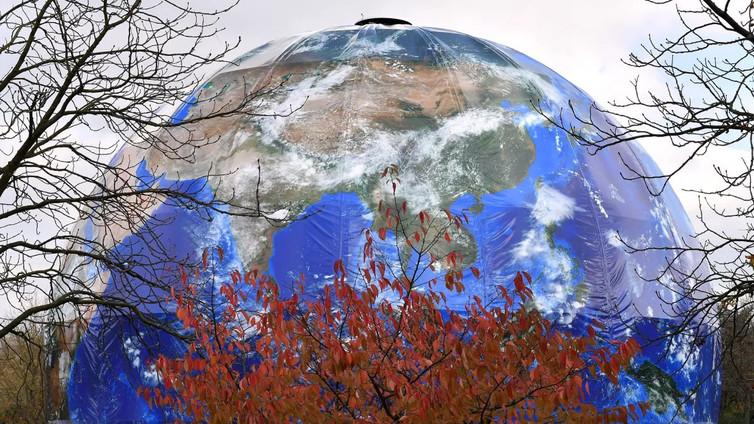Pariisin ilmastokokouksessa haetaan yhteisiä sääntöjä ilmastonmuutoksen torjumiseen