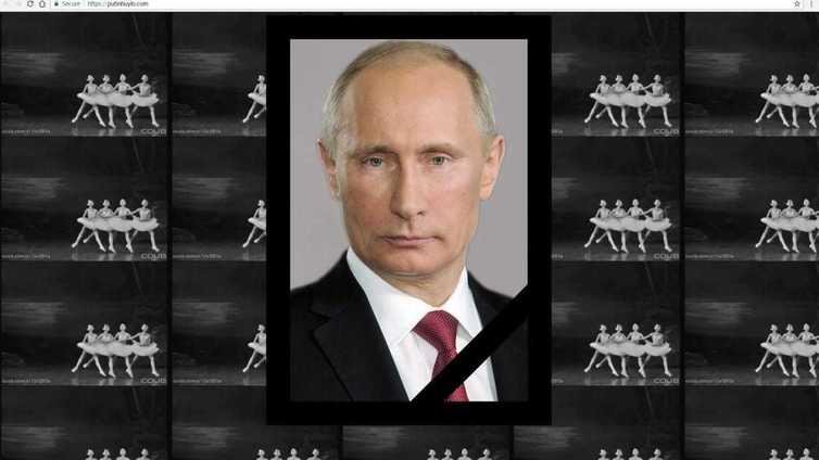 Venäjä kiristi netin valvontaa ja kielsi salatut verkot