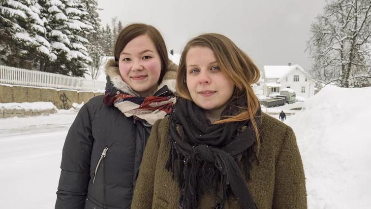 Suomesta Norjaan muuttaneiden kveenien kieli sinnittelee parin tuhannen puhujan voimin