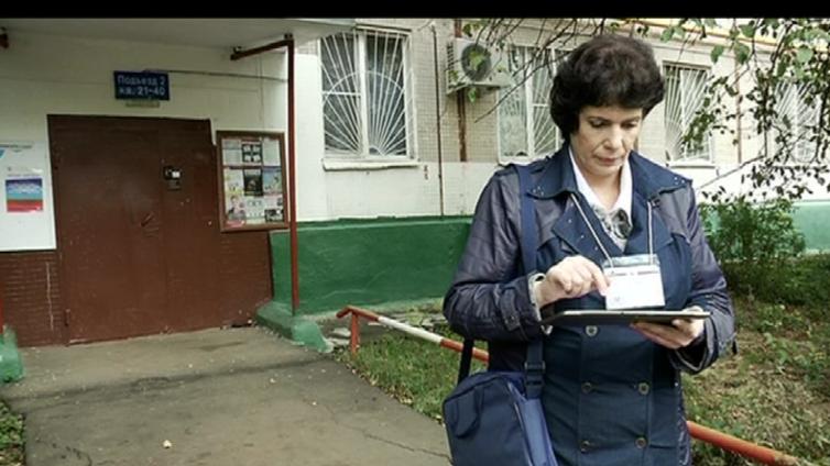 Venäjän mikroväestönlaskenta selvittää perheiden mielipiteitä