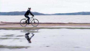 Ilmastonmuutokselle halutaan stoppi – oma arki ei silti saisi muuttua liikaa