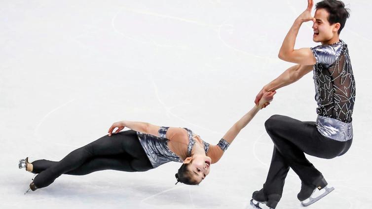 Pohjois-Korea osallistuu talviolympialaisiin Etelä-Koreassa
