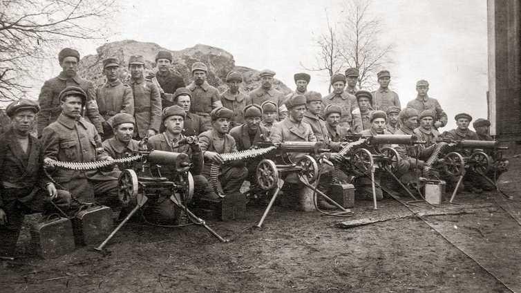 Vuoden 1918 sota jakaa yhä suomalaisia