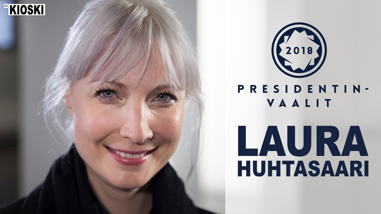 """""""Haluan takaisin lintukotomaiseen Suomeen"""""""