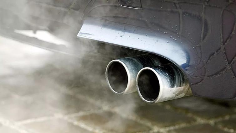 Saksalaiset autonvalmistajat testauttivat pakokaasuja ihmisillä