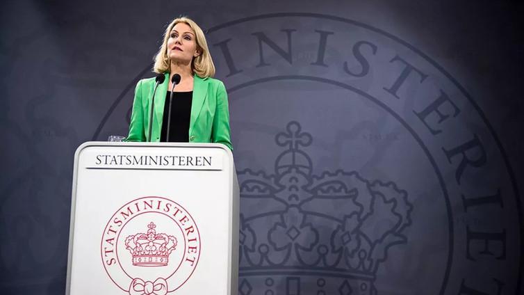 Tanskassa sosiaalidemokraatit haluavat tiukentaa rajusti turvapaikkapolitiikkaa