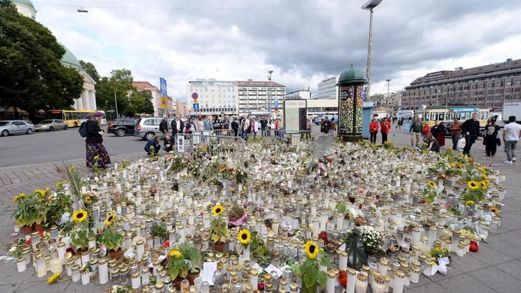 KRP: Turun puukottaja toimi Isisin innoittamana