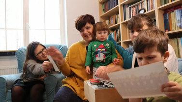 Puolan valtapuolue kasvattaa suosiotaan satsaamalla lapsiperheisiin