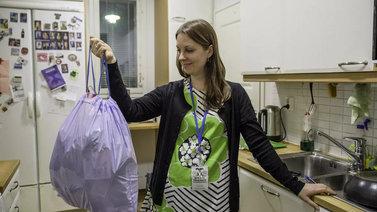 Waste Trainer ratkoo kotitalouksien jätepulmia